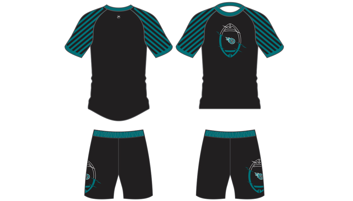 Orange Cove Compression Set
