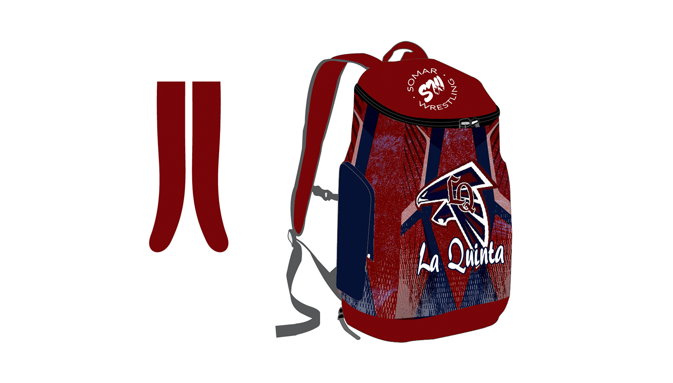 La Quinta Basic Backpack