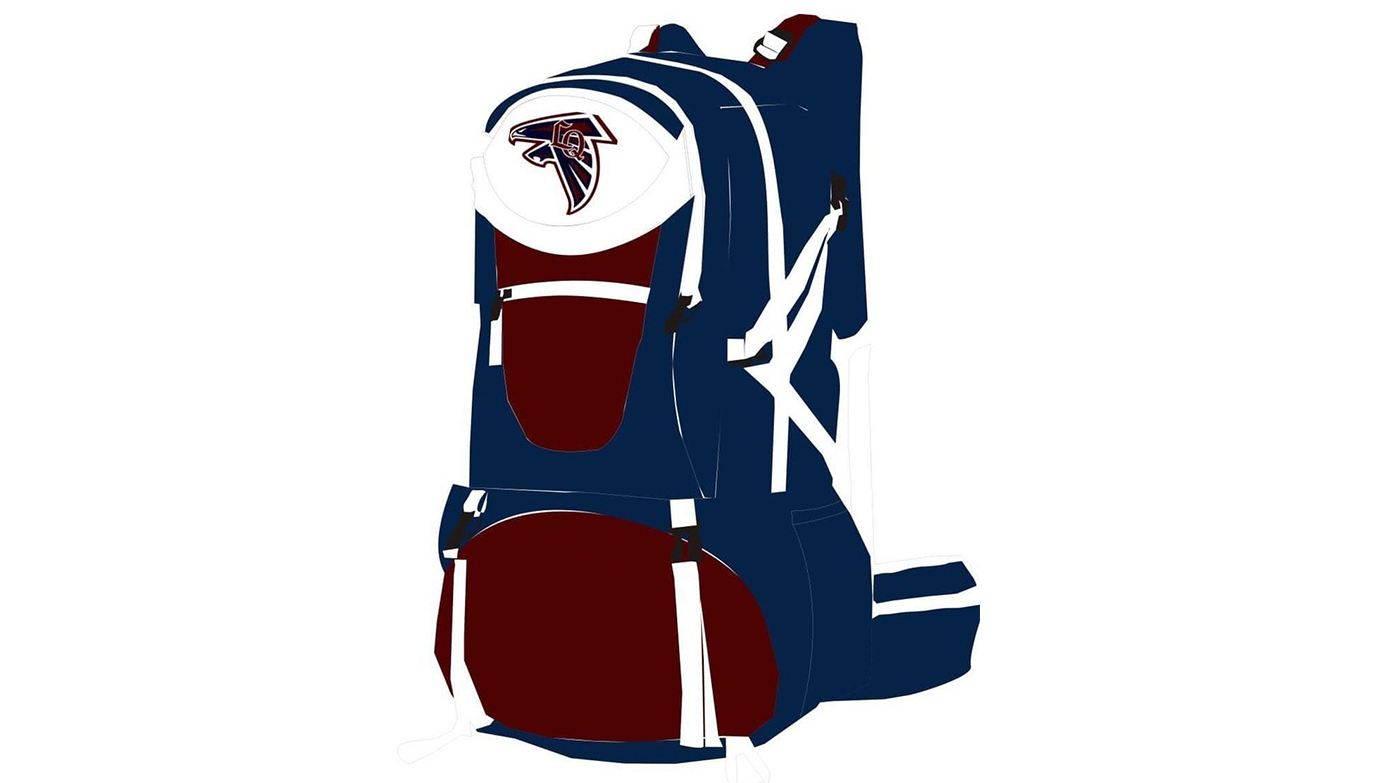 La Quinta Premium Backpack
